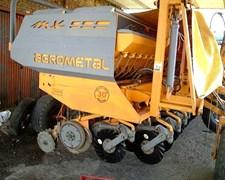Agrometal 33/21, Con Alfalfero Y Monitor Impecable