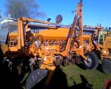 Agrometal Mx 23 A 21 Doble Fertilización