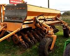 Agrometal Mx 23 Lineas A 21cm