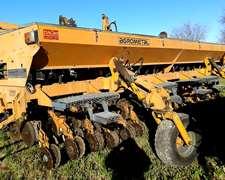 Agrometal Mx De 33 Lineas A 21cm Alfalfero $250000.-