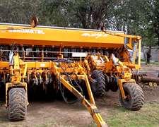 Agrometal Mxy Ii 27 Lineas A 17,5 Cm Modelo 2010