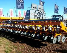 Agrometal New Apx (air Planter) / New Tx Pivot (autotrailer)