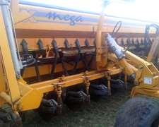 Agrometal Tx Mega 13 A 52 Doble Fert