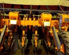 Agrometal Txn Mega 20-42 Neumática 2009