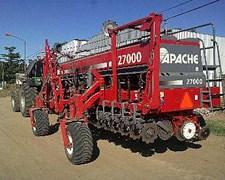Apache 27000 A 40cm, 4 Años Sin Intereses, Cignoli Hnos