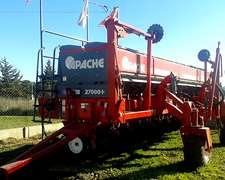 Apache 27000 Para Gruesa Sembradora (12-525mm)