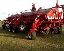 Crucianelli 4820 Año 2011 Pastura