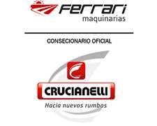 Crucianelli - Concesionario Oficial