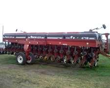 Apache De 18 A 52cm. Con Monitor De Siembra Y Doble Fertiliz