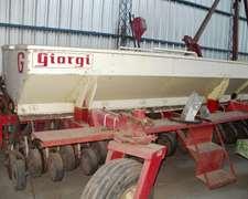 Giorgi G-6000 De 60 Ds. Dobles De 3 Modulos