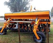 Sembradora Agro Metal Mx23