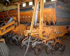 Sembradora Agrometal Mx 33