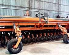 Sembradora Agrometal Mx 33 A 21 Cm