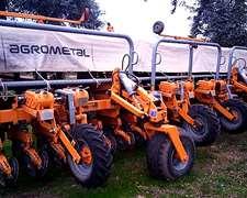 Sembradora Agrometal Neumatica 2008