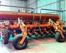 Sembradora Agrometal Tx Mega 11 A 52 Cm