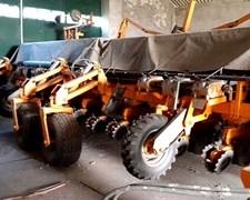 Sembradora Agrometal Tx Mega 14 A 70