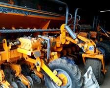 Sembradora Agrometal Tx Mega 20 A 42 Impecable