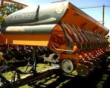 Sembradora Agrometal Tx Pivot