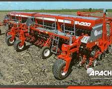 Sembradora Apache 54000 Vende Cignoli Hnos