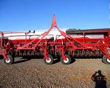 Sembradora De Granos Finos, Pionera 4820, Crucianelli, 2012