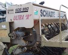 Sembradora De Gruessa Schiarre 850 Sdg Ultra