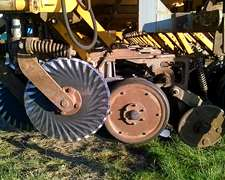Sembradora Directa Fabimag 33 A 21 C/alfalfero Reparada