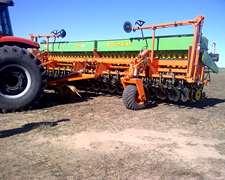 Sembradora Dumaire Modelo 910 39 Lineas A 21cm.