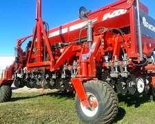 Sembradora Fino Grueso Apache 54000 (25l-21 -13l A 42)