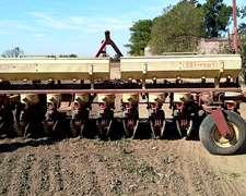 Sembradora Giorgi 11/52 S/fertilizacion - $.140.000