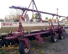 Sembradora Giorgi De 50 Lineas A 17.5cm. Excelente