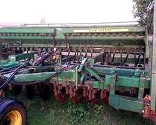 Sembradora John Deere 750 De Directa. Trigo Soja Y Pasturas