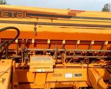 Sembradora Mx De 23 A 21 C/alfalfero
