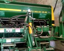Sembradora Pierobon Multimix Md Dc 20-40 Ph 2013 700 Hs Uso