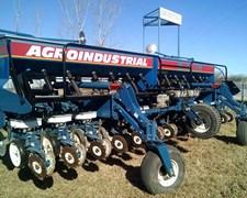 Sembradora Usada Agroindustrial 14 A 52cm