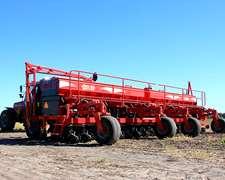Sembradoras De Granos Gruesos Dolbi Ax 4100 2015