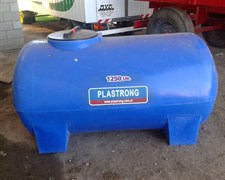 Tanque Plastico 1250 Lts. Plastrong