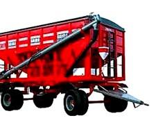 Acoplado Tolva B 20000 Para Transporte De Semilla