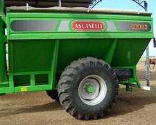 Ascanelli 14 Ton 2008
