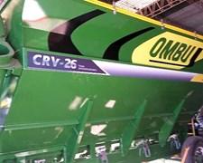 Ombu Crv 22tt Y 26tt Nueva Disponible.plazo H/18 Meses