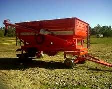 Tolva Ac14000 Con Sin Fin Semilla/fertilizante