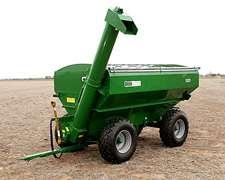 Tolva Autodescargable Greensystem Ta 1030