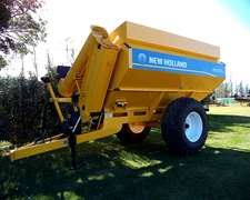 Tolva Autodescargable New Holland. 20.000 Lts. Nueva