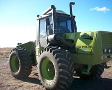 Tractor Zanello Modelo 540 C Año 2003