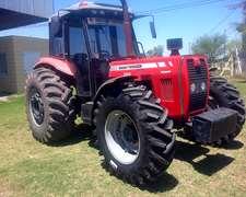 299 D.t. - 2007 - Cabina Original Con A.a. - 7510 Hs.