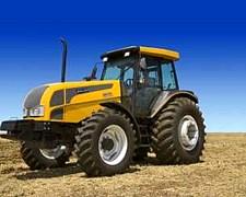 Tractor Valtra Serie Bm