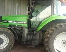 Agco Allis 6.150 2005 D/traccion Cab.original,duales 3900hs