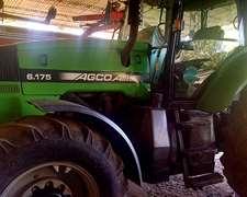Agco Allis 6.175 Dt Full 2008