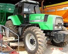 Agco Allis 6.190 Doble Traccion Año 2005 2000 Hs.