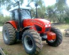 Agrinar 180/ 4 D/ Traccion Año 2010 Perkins Turbo Interculer