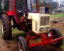 Belarus 850 Mod85 Hp90 Sist.hidr 3 Ptos/m.perkins 6354